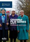 GRAMNet Film Series 2016/2017