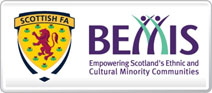 Scottish FA & BEMIS