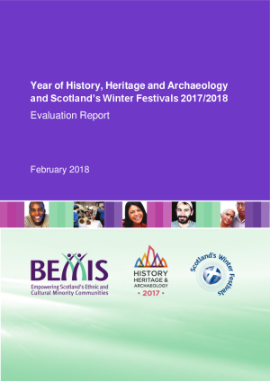 yhha report cover